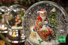 Snow Globes, Amsterdam