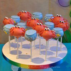 Under the Sea Birthday Bash!