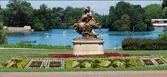 Le Parc de la Tête d'Or - http://www.activexplore.com/activity/le-parc-de-la-tete-dor/