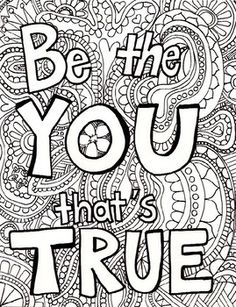 13 Best Adult Coloring Pages Images On Pinterest