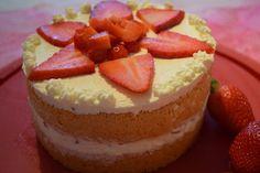 Törtchenbäckerei - Backen, verzieren und genießen: Erdbeertörtchen