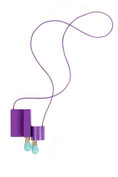 I love this colors  KATJA SOBOL –NL necklace
