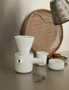 IIPPU SLOW BREWER BY