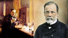 Il 6 Luglio 1885 Pasteur testò con successo su un essere umano il primo vaccino contro la rabbia. Da allora la malattia è stata eradicata in tutta Europa