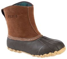 """RedHead All-Season Classic II Insulated Pull-On Boots for Ladies - 6 M: """"""""""""The best value in… #Fishing #Boating #Hunting #Camping"""