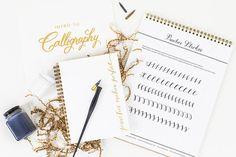 {Calligraphy Workshops} LHC Beginner Calligraphy Workshops – Laura Hooper Calligraphy