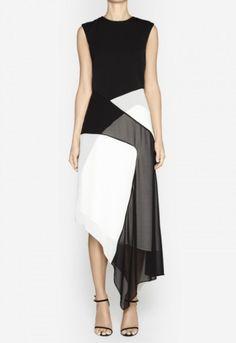 Cedar Dress by Camilla And Marc   ARCHFASHION