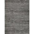 Azure Beige/Brown 5 ft. 2 in. x 7 ft. 2 in. Indoor Area Rug