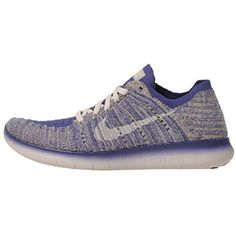 brand new 36a96 7a725 Nike Kids Free RN Flyknit GS Running Shoes Blue   To view further for this  item, visit the image link. (This is an affiliate link)