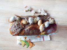 Cozonac impletit cu trei umpluturi-Reteta Video   Retetele mele dragi Easter Ideas, Stuffed Mushrooms, Vegetables, Food, Stuff Mushrooms, Essen, Vegetable Recipes, Meals, Yemek