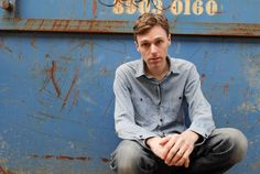 JOEL PLASKETT. Twice. Once with The Emergency Band.