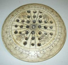 antique game boards - Google Search