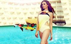 Evelyn Sharma Latest Hot Photoshoot Images