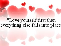 Loving yourself makes you more lovable to others esteem image Love Yourself First, Make It Yourself, Flaws And All, Look Good Feel Good, Confident Woman, Body Image, Love Is All, Woman Quotes, Recovery