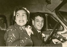 such an awesome picture of my grandparents on their wedding day. one of my favs Grandma And Grandpa, What Is Love, New Life, Grandparents, Wedding Pictures, True Love, Wedding Day, Romance, Weddings