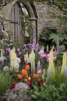 Swedish gardener Victoria Skoglund's  Blog / Foto: Chelsea Flower Show-Blog is gone..