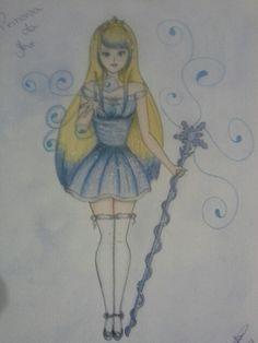 Princesa da neve