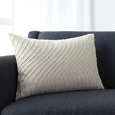 """Avery 22""""x15"""" Pillow"""