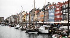 Un week end à Copenhague – Elodie in Paris