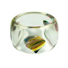 Sobral  Resin Jewelry from Brazil