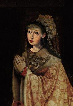 LEONOR DE VISEU RAINHA DE PORTUGAL | Flickr - Photo Sharing!