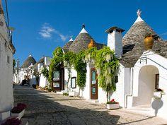 Alberobello - Italy beyond the bucket list