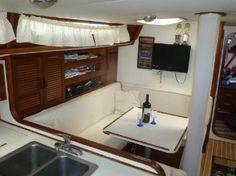 More curtain ideas. http://www.sailboat-interiors.com/ http://www.sailboat-interiors.com/store