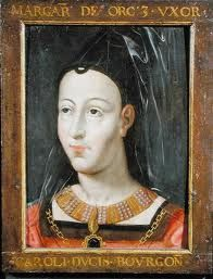 Margaret of York, sister to two kings of England, made one of the most brilliant marriages of her century. When she became a childless widow, she managed to settle into a comfortable, wealthy life ...