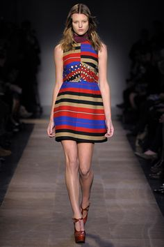Carven Fall 2012 Ready-to-Wear