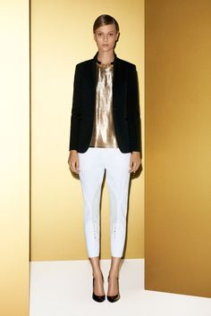 Gucci Resort 2012 - Review - Fashion Week - Runway, Fashion Shows and Collections - Vogue