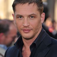 Tom Hardy Is Ready For His Extreme Close-up, Mr. DeMille!