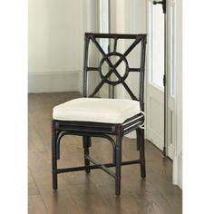 I wish these chairs went with my dining room table...maybe I just need a new dining room table too?