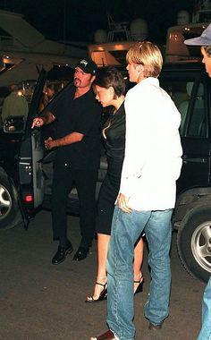#GeorgeMichael #Beckham