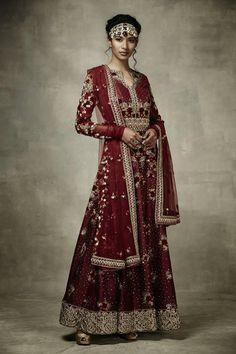 Varun Bahl Wedding Collection 2015