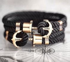 Cool Trending Bracelets For Men - The Finest Feed Men Accesories, Fashion Accessories, Fashion Jewelry, Style Masculin, Mode Masculine, Bracelets For Men, Leather Men, Bracelet Watch, Watches For Men
