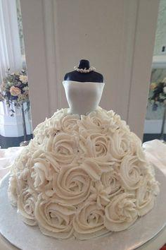 Before Wedding, Our Wedding, Dream Wedding, Wedding Week, Wedding Parties, Trendy Wedding, Bridal Shower Cakes, Bridal Showers, Bridal Shower Treats