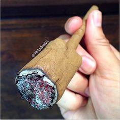 18 Creative Ways To Smoke Weed, According To Instagram