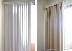 8 Amazing Useful Ideas: Vertical Patio Blinds fabric blinds cornice boards.Electric Blinds For Windows outdoor blinds photo galleries.Blinds And Curtains Fabrics. Living Room Blinds, Bedroom Blinds, House Blinds, Fabric Blinds, Curtains With Blinds, Blinds For Windows, Sheer Curtains, Blinds Diy, Blinds Ideas