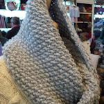40+ Free Cowl & Neck Warmer Patterns: {Knitting}  Explore the stitches for scarves and blankets