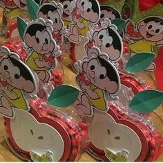 Malu, Party Favors, Minnie Mouse, Alice, Clip Art, Cartoon, Merida, Disney Characters, Birthday