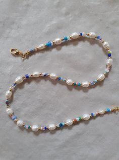 Summer Jewelry, Trendy Jewelry, Cute Jewelry, Jewelry Accessories, Bead Jewellery, Beaded Jewelry, Jewelery, Beaded Bracelets, Seed Bead Jewelry