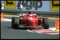 1996 Schumacher