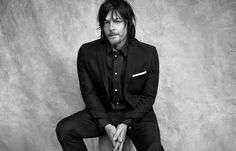 Norman Reedus Speaks Candidly about Daryl's Emotional Journey on 'The Walking Dead' – Fan Fest | For Fans, By Fans