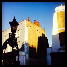 Alternative Style, Crystal Palace, Shadows, Buildings, British, England, App, London, Iphone