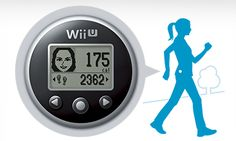Fitness That Fits Thanks To Wii Fit U! #sponsored