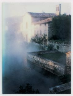 Polaroid by Andrei Tarkovsky Lot 1 - Polaroid 1