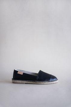 new concept b3eef ea167 Portofino Negro Negro