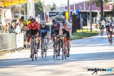 Dirka je bila dolga 160 kilometrov, s startom in ciljem v Umagu.