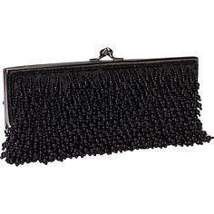 Moyna Handbags Small Clutch Black - Moyna Handbags Evening Bags