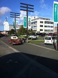 Palmerston North in Manawatu-Whanganui